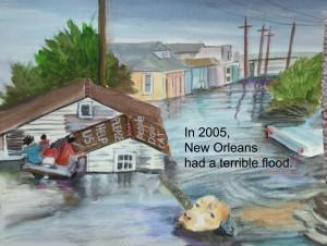 1-2 Flood